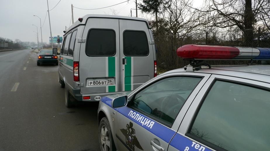 Калининградцы, пойманные пьяными за рулём, не оплатили штрафов на общую сумму 66 млн - Новости Калининграда