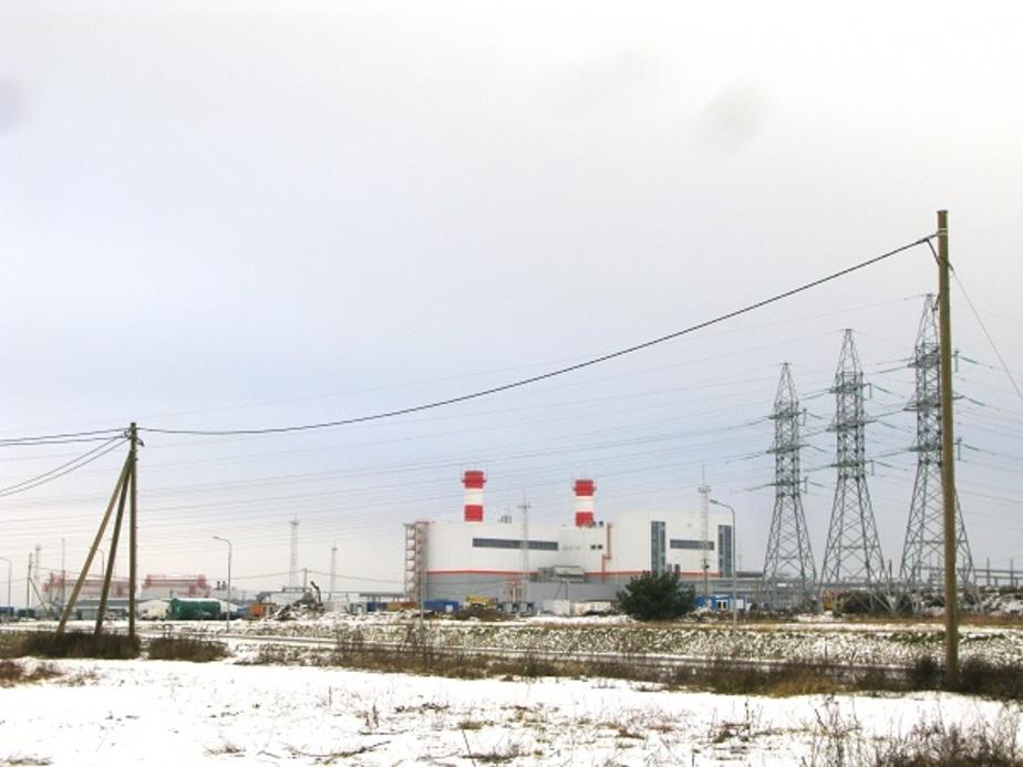 Талаховская ТЭС в Советске успешно прошла комплексные испытания первого энергоблока - Новости Калининграда