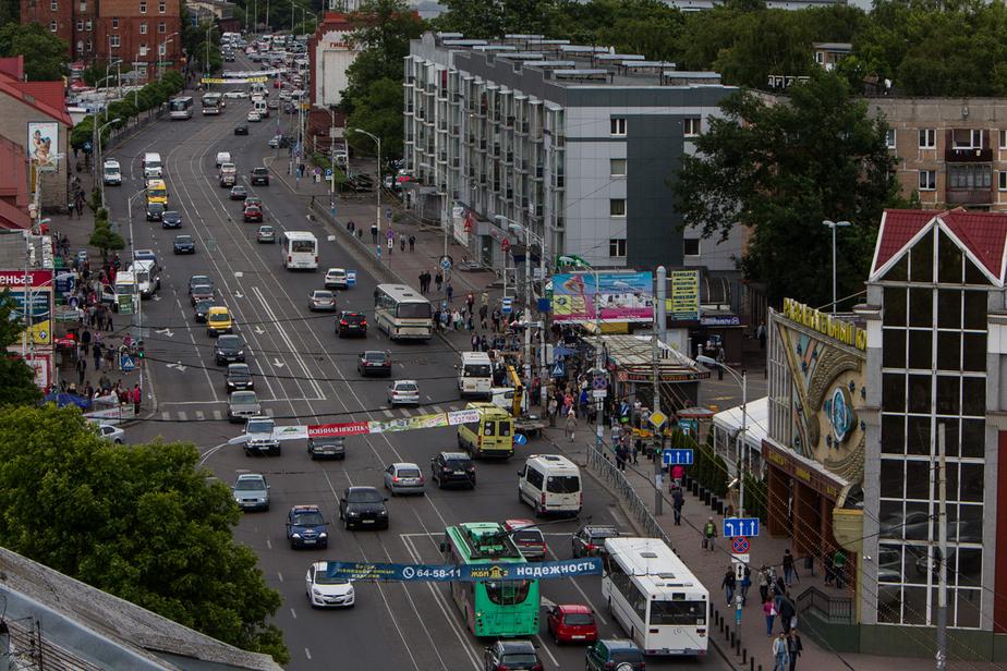 Новые автобусы и работа до полуночи: 10 вопросов о том, что изменится на калининградском пассажирском транспорте с 1 августа - Новости Калининграда
