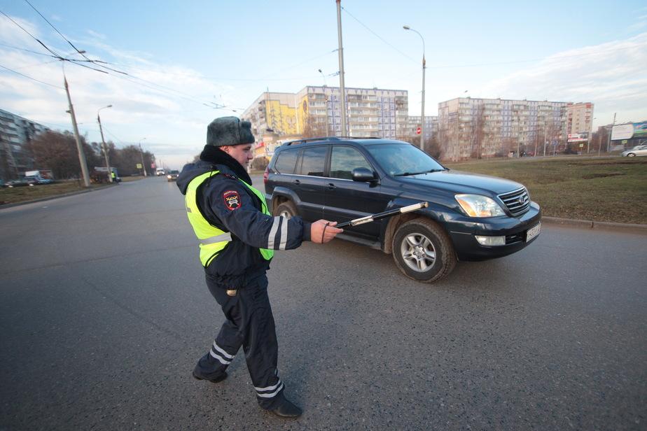 16 тысяч калининградцев с сегодняшнего дня могут лишиться водительских прав из-за долгов