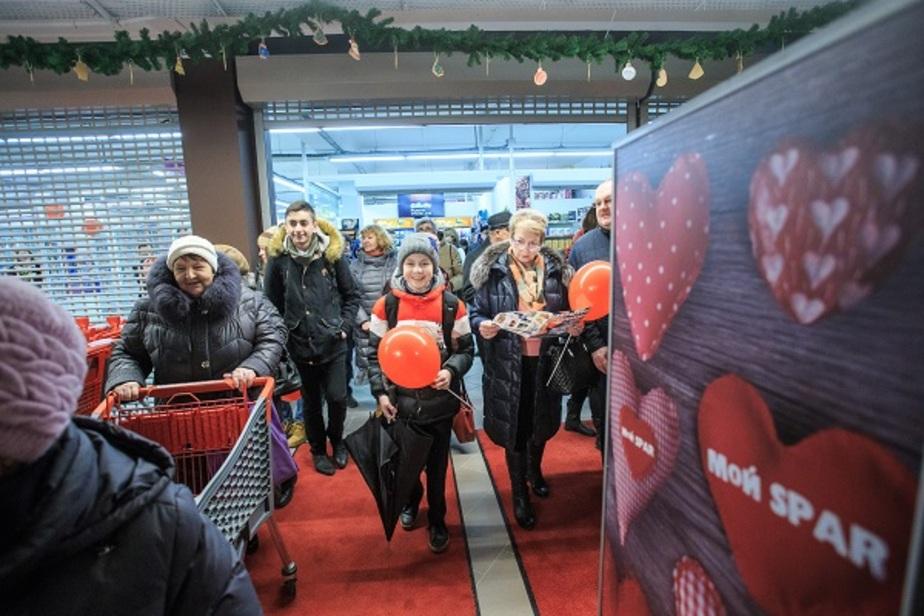 В Калининграде открылся второй Interspar - Новости Калининграда