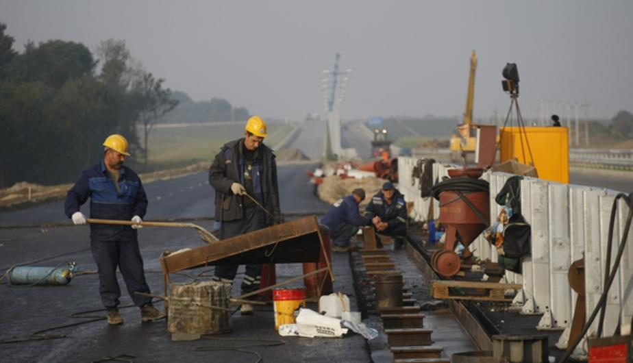 Власти начали изымать землю под строительство Северного обхода  - Новости Калининграда