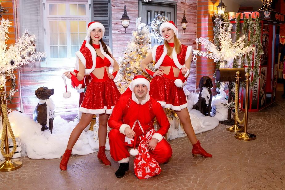 Календарь мероприятий в январе: как весело провести эти новогодние каникулы - Новости Калининграда