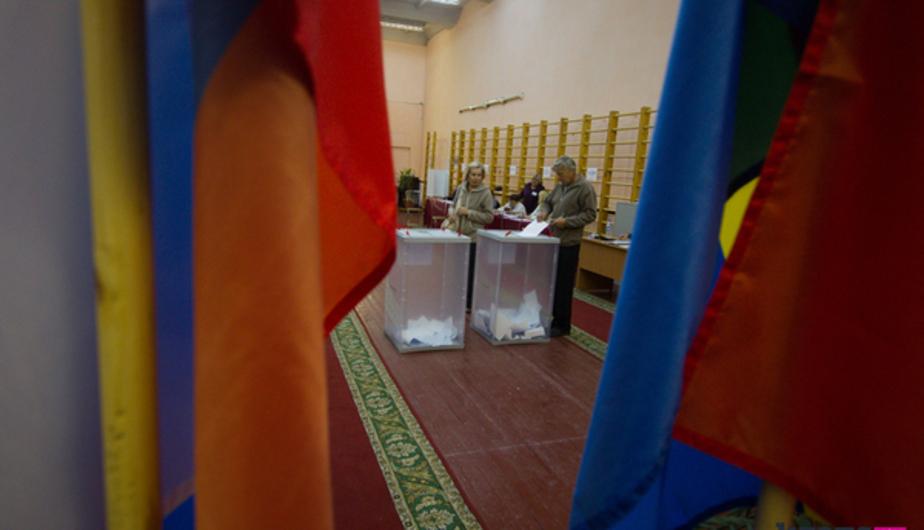 Выборы 2018: прайс на размещение агитационных материалов в рамках предвыборной кампании