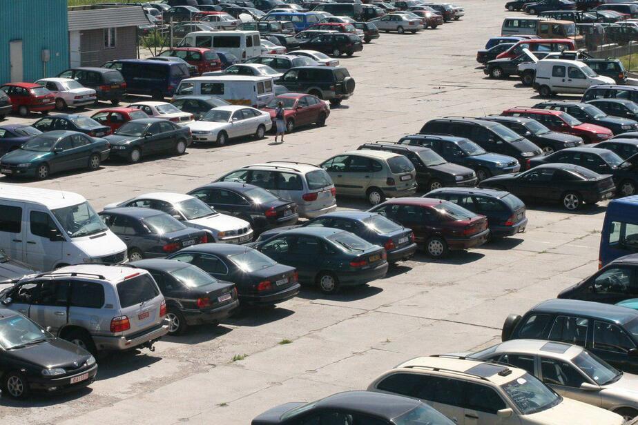 Эксперты назвали самые популярные автомобили у россиян в 2017 году - Новости Калининграда