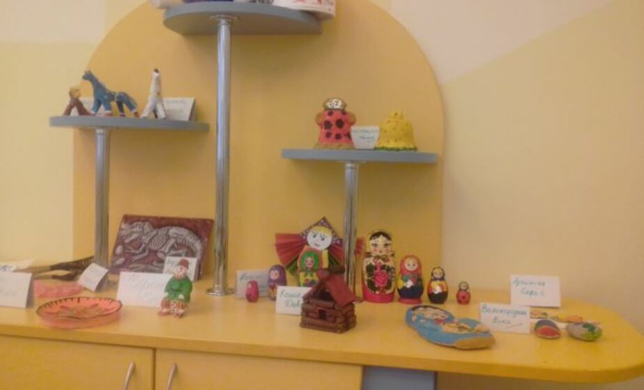 Фото: сайт детского сада №2