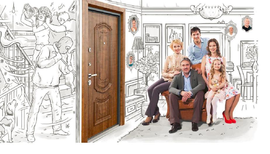 Погода в доме зависит от входной двери: как её правильно выбрать - Новости Калининграда