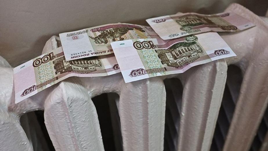 Как проверить достоверность выставляемых счетов за тепло - Новости Калининграда