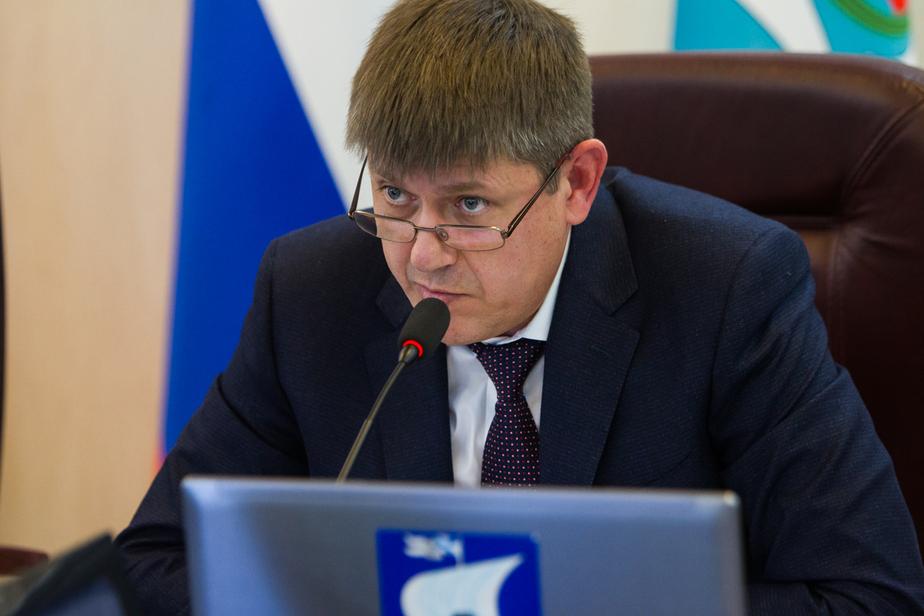 "Андрей Кропоткин / Архив ""Клопс"""