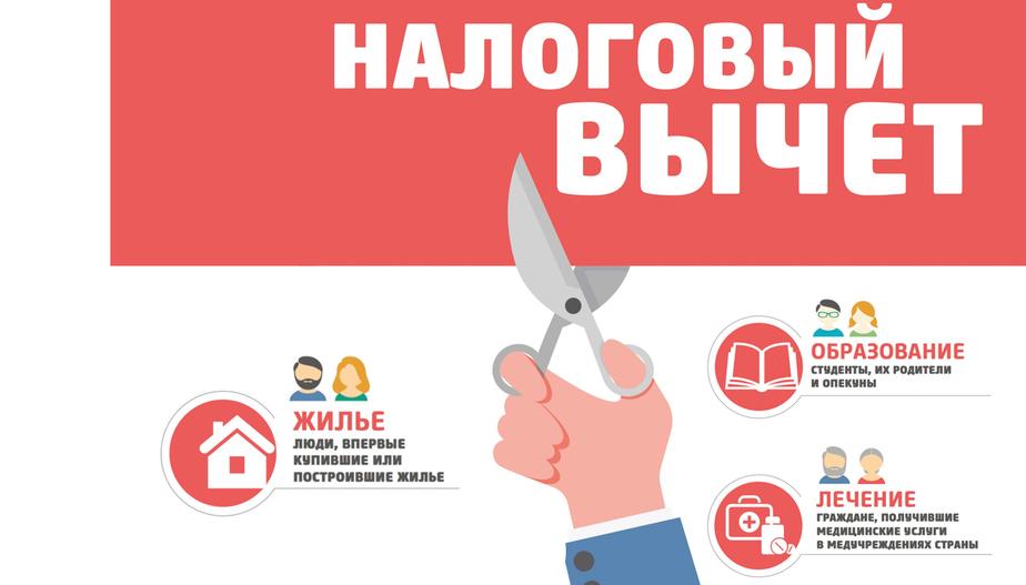 Налоговые вычеты: что это и как получить - Новости Калининграда