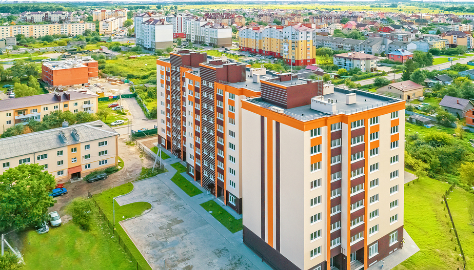 Своя крепость вдали от городской суеты: как приобрести жильё комфорт-класса по эконом-цене - Новости Калининграда