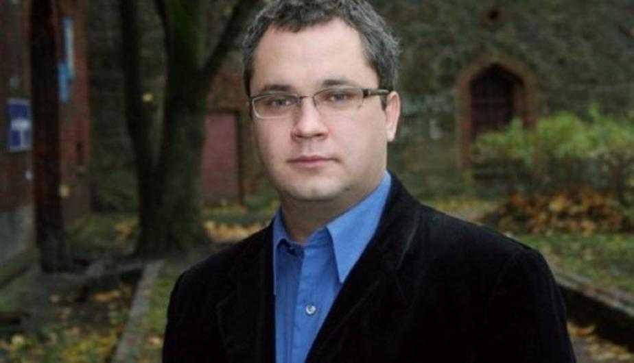 Отпустили после заседания: суд отказал следствию в аресте журналиста Образцова - Новости Калининграда