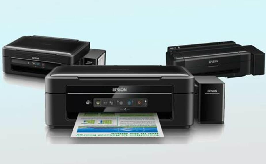 Купи печатающее устройство Epson и получи до 1500 рублей в подарок - Новости Калининграда