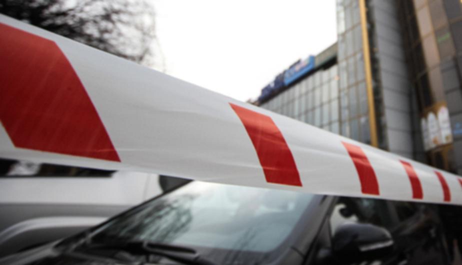 В Познани из-за взрыва газа обрушился жилой дом, есть жертвы