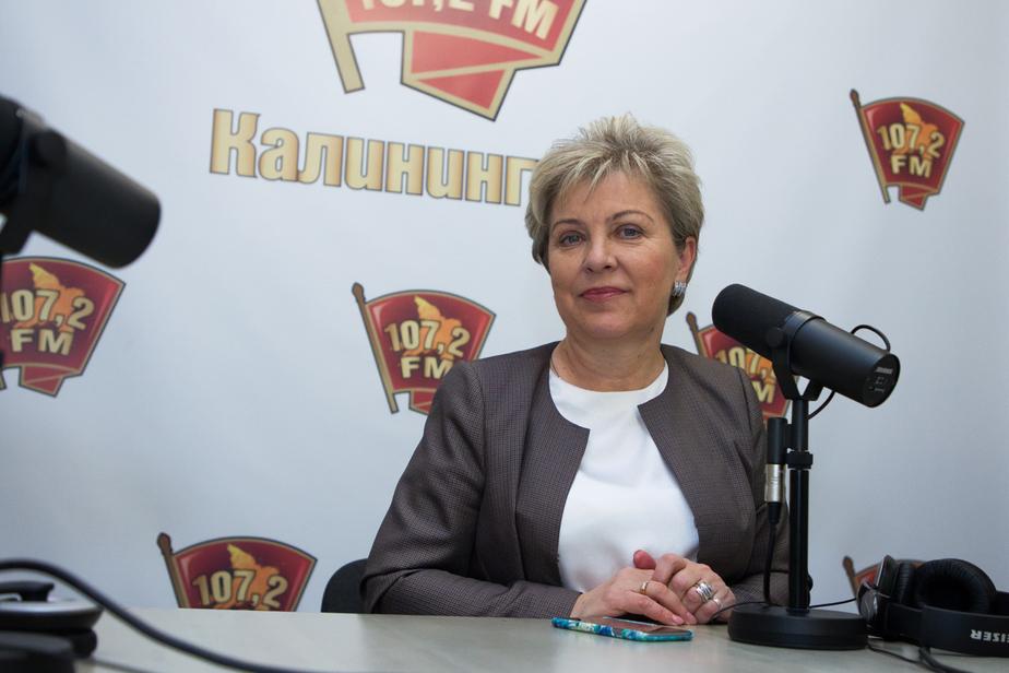 """На фото Светлана Сивкова / Архив """"Клопс"""""""