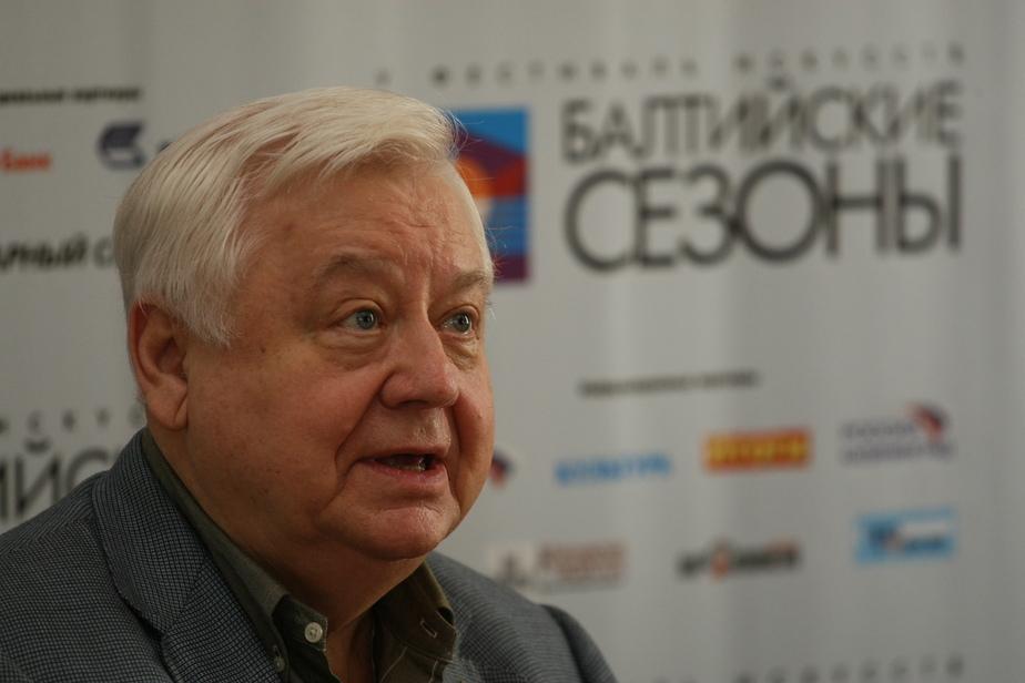 """Виктор Гусейнов / Архив """"Клопс"""""""