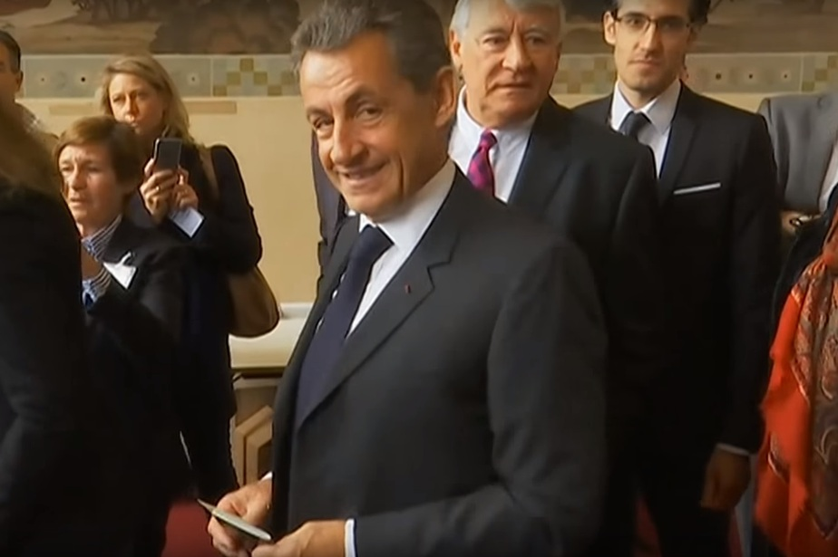 Кадр видеозаписи канала RT