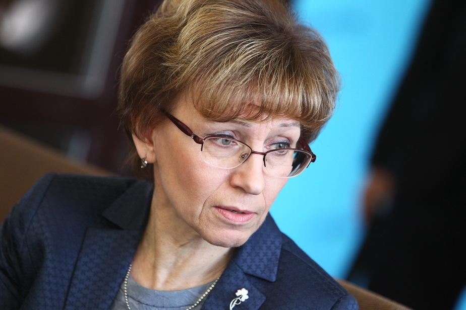 """На фото Наталья Дмитриева / Фото: """"Клопс"""""""