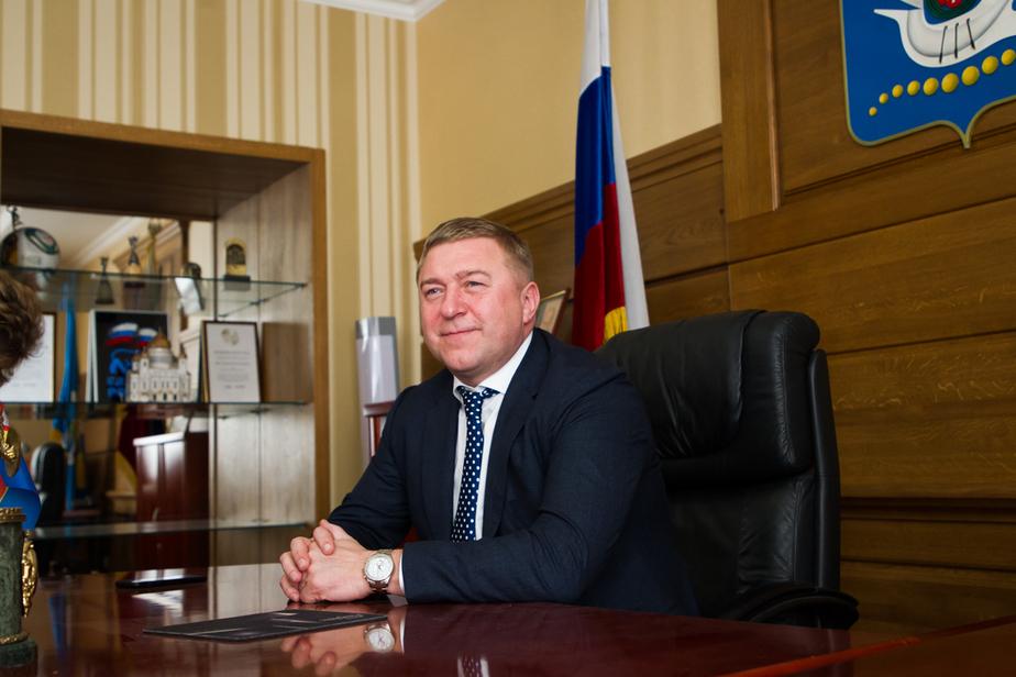 """""""Клопс"""" / Александр Подгорчук"""