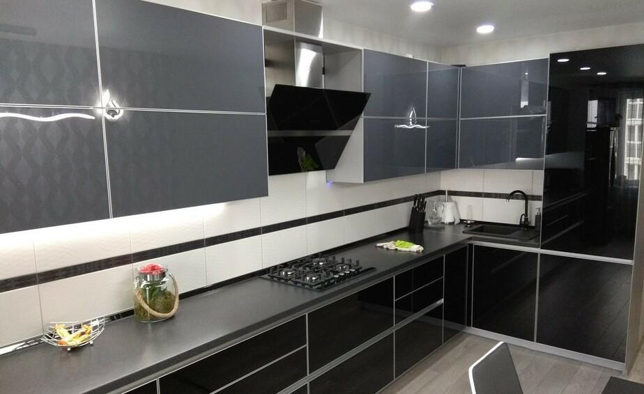 Шесть причин купить кухню со стеклянным фасадом - Новости Калининграда