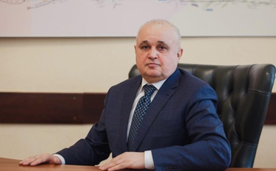 Фото: пресс-служба администрации Кемеровской области