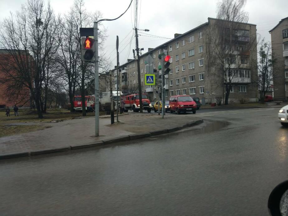 """Фото сообщества """"Новый Черняховск"""" """"ВКонтакте"""""""