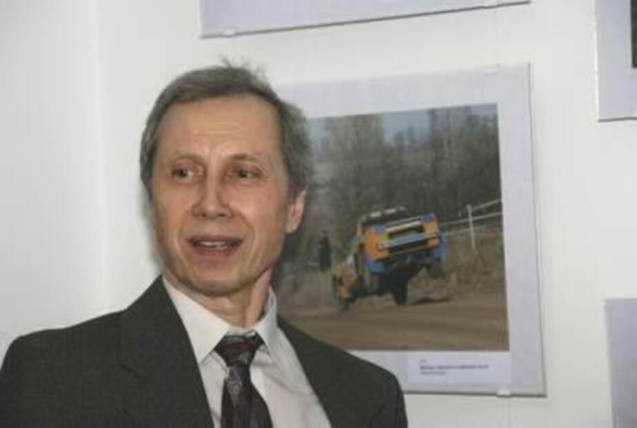 "Газета ""Авторынок Калининграда"""