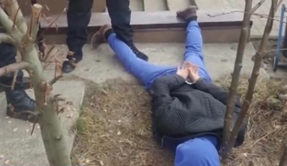 В Калининграде полицейские задержали мужчину с крупной партией амфетамина - Новости Калининграда