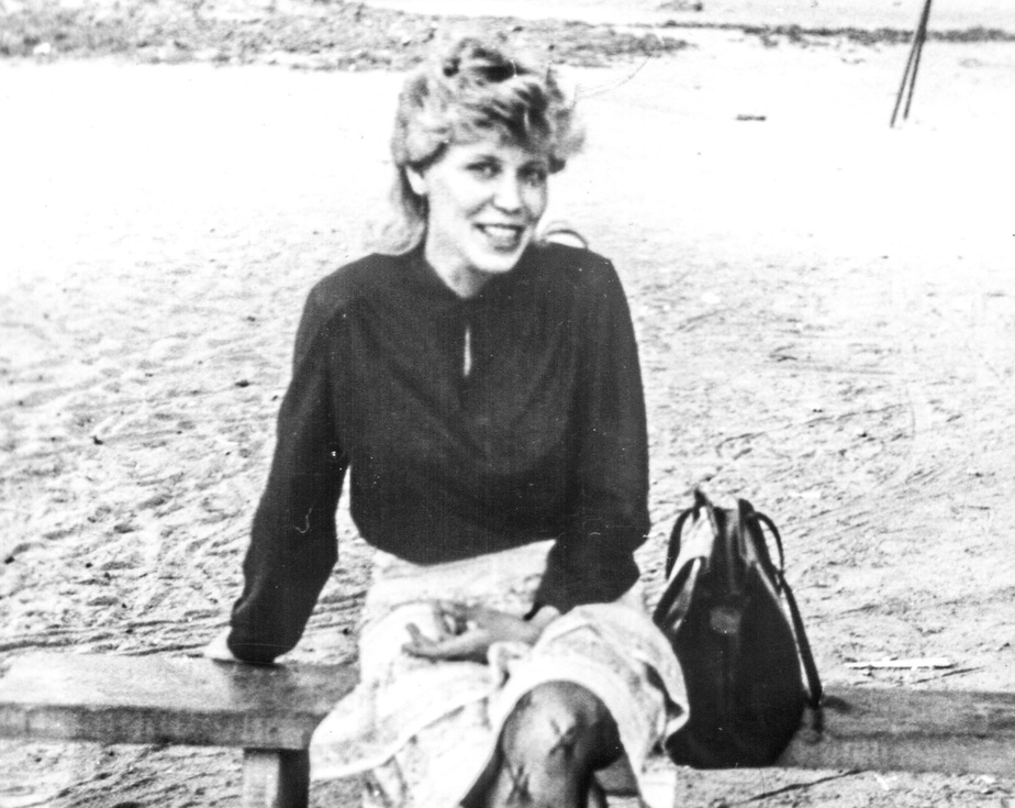 Фото из личного архива семьи