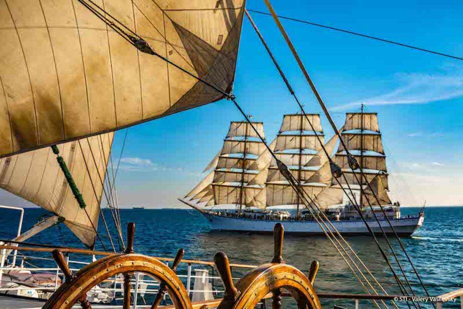 Фото: Музей Мирового океана