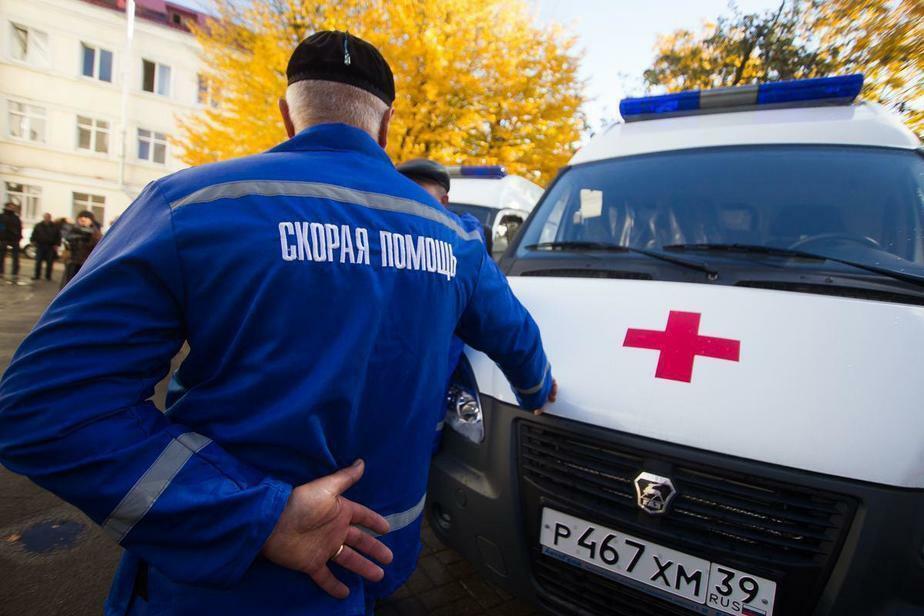 В поселке Лесной открылся пункт доврачебной помощи с квартирами для медиков - Новости Калининграда