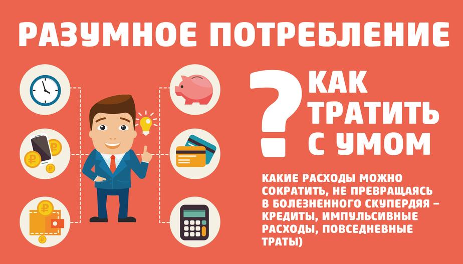 Тратим с умом: как сэкономить на повседневных тратах - Новости Калининграда