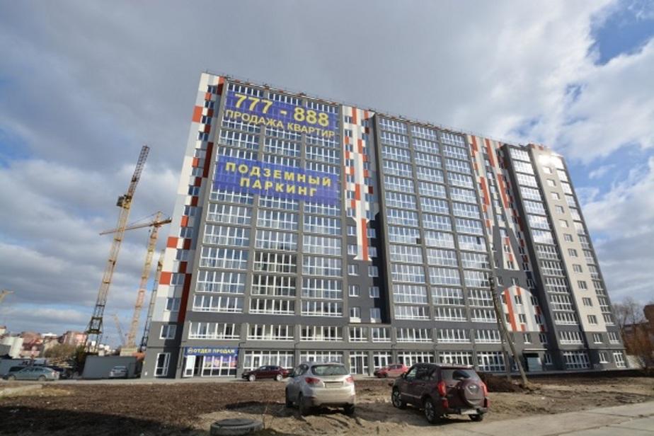 Квартира у Верхнего озера 43 000 за квадрат — вполне реально: как я выбрал свою - Новости Калининграда