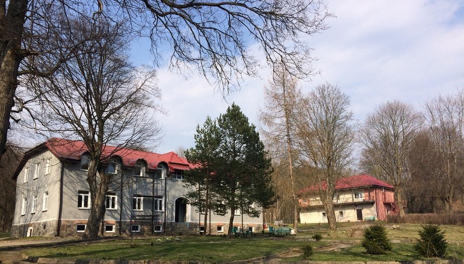 Обычная деревня, где каждый страдает от деменции - Новости Калининграда