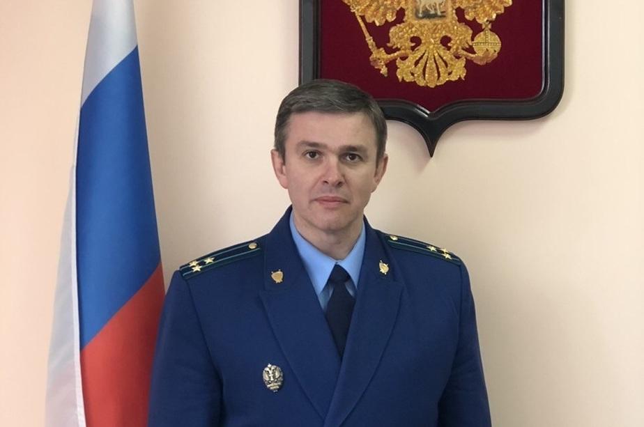 Фото: пресс-служба прокуратуры Калининградской области