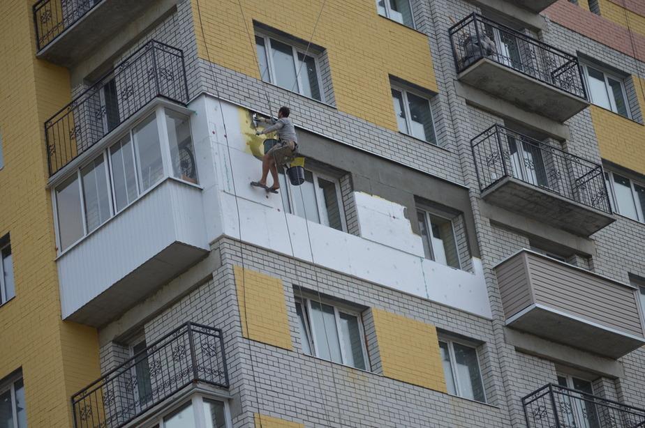 Как уберечь фасад дома от плесени в прибалтийском климате - Новости Калининграда