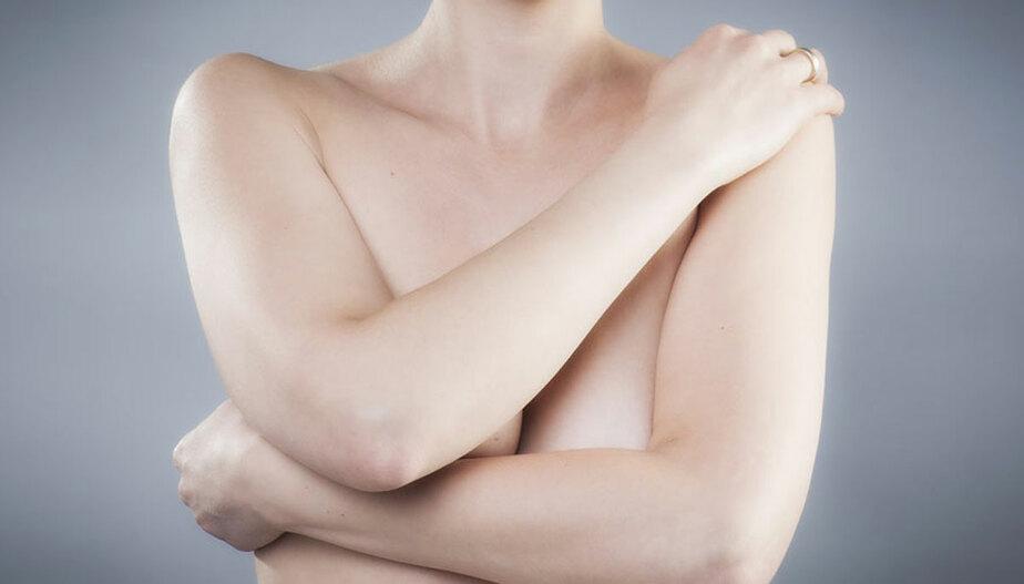 Что делать, если обвисла грудь: три простых совета - Новости Калининграда