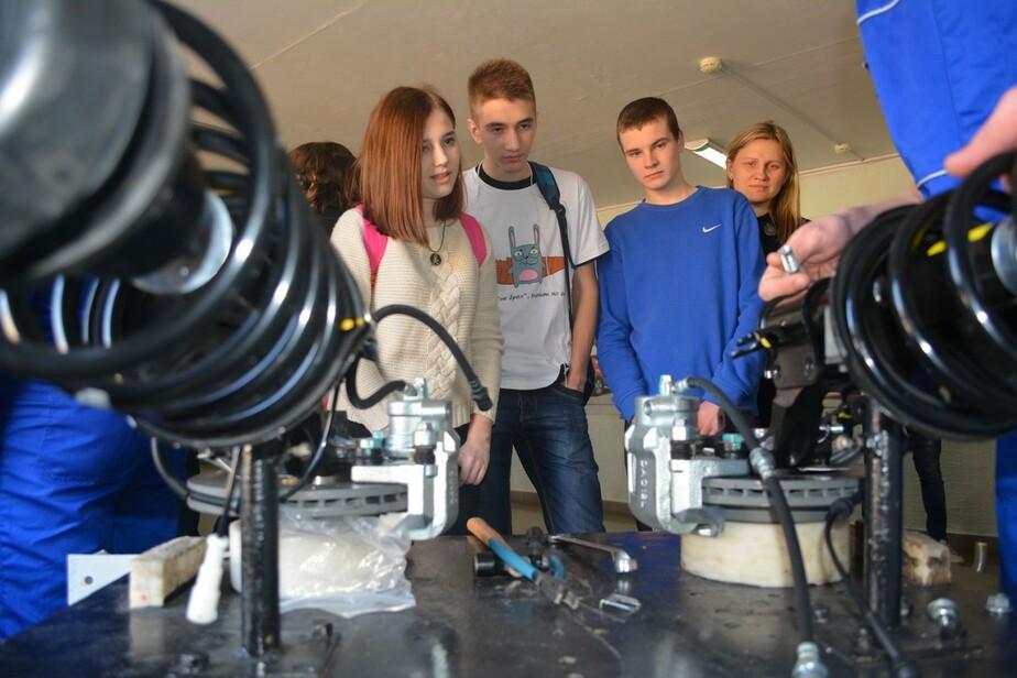Как выбрать профессию в современном мире? - Новости Калининграда
