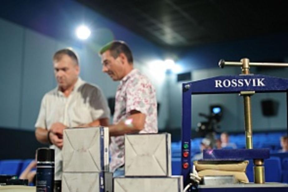 """В Калининграде пройдет бесплатный семинар: """"Технологии современного ремонта шин и камер"""" - Новости Калининграда"""