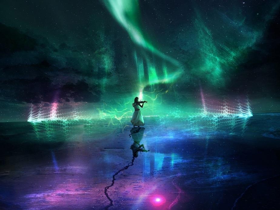 """Необъятная Вселенная на миг станет ближе: в """"Янтарь-холле"""" пройдет необычный концерт - Новости Калининграда"""