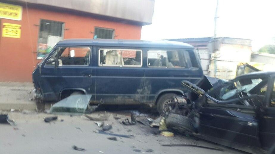 Фото:Сообщество автомобилистов Калининграда и области