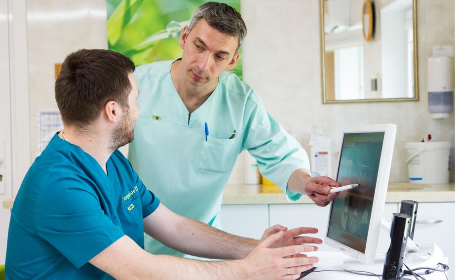 Восстановление зубов за один день: в Калининграде впервые проведена уникальная стоматологическая операция - Новости Калининграда
