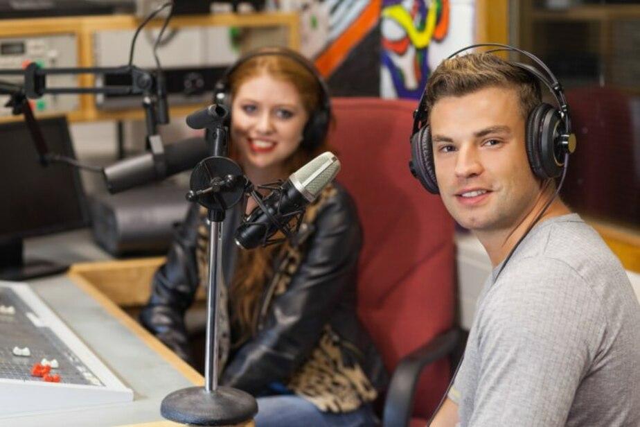 Федеральная школа радио в Калининграде набирает курс обучения радиоведущих - Новости Калининграда