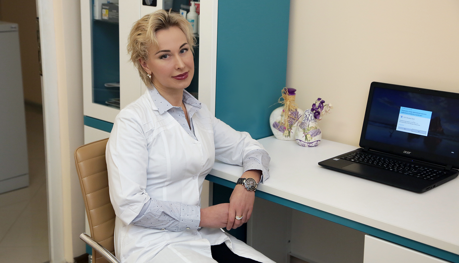 Безопасно, эффективно и надолго: врач-дерматокосметолог рассказала, что поможет вернуть молодость - Новости Калининграда