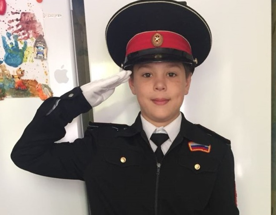 Пресс-служба УМВД России по Калининградской области