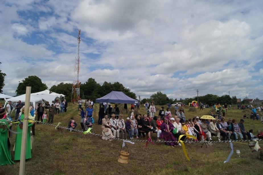 Масштабный летний новый год в посёлке Романово: пропустить невозможно - Новости Калининграда