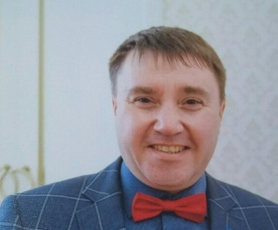 "Николай Селифонов. Фото: ""Вконтакте"""