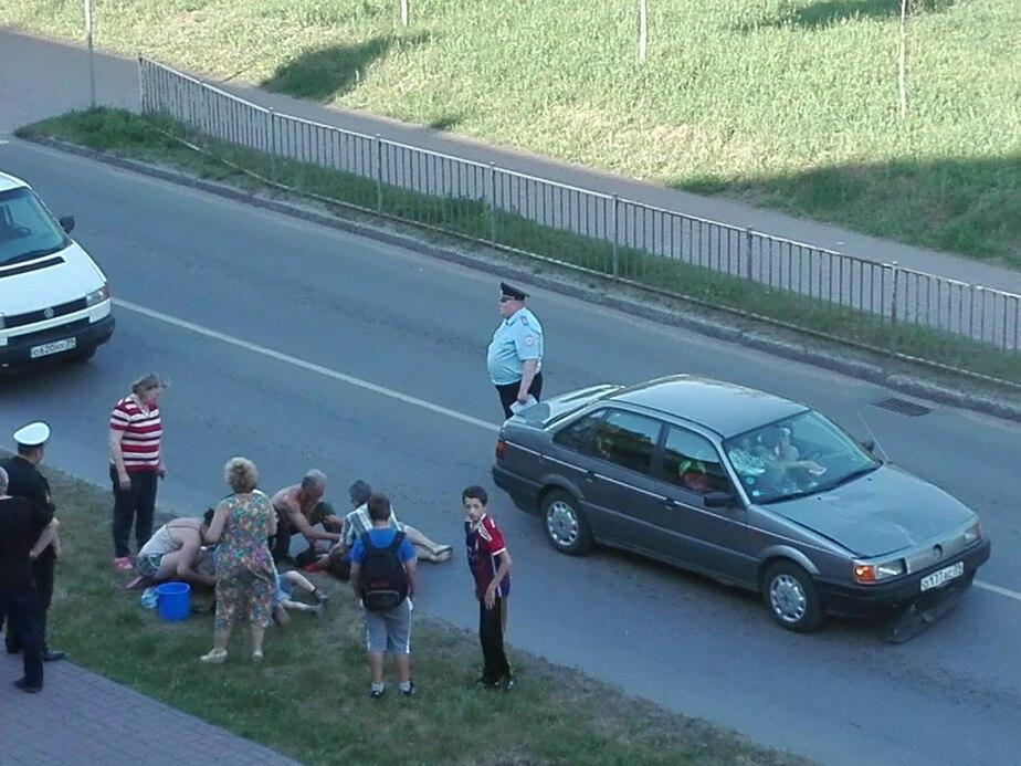 """Фото: группа """"Типичный Балтийск"""" во """"Вконтакте"""""""