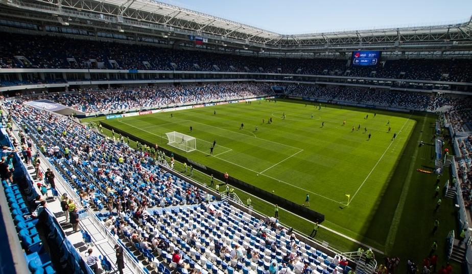 Калининградцы смогут посетить тренировки сборных разных стран в рамках ЧМ-2018 - Новости Калининграда