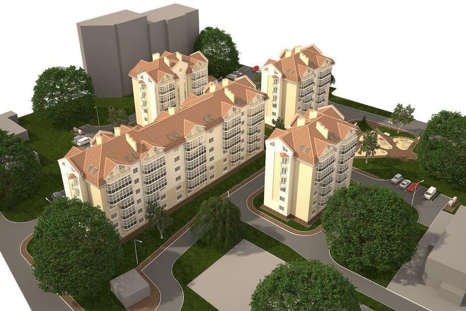 Из мечты в реальность: элитное жильё премиум-класса на берегу моря - Новости Калининграда